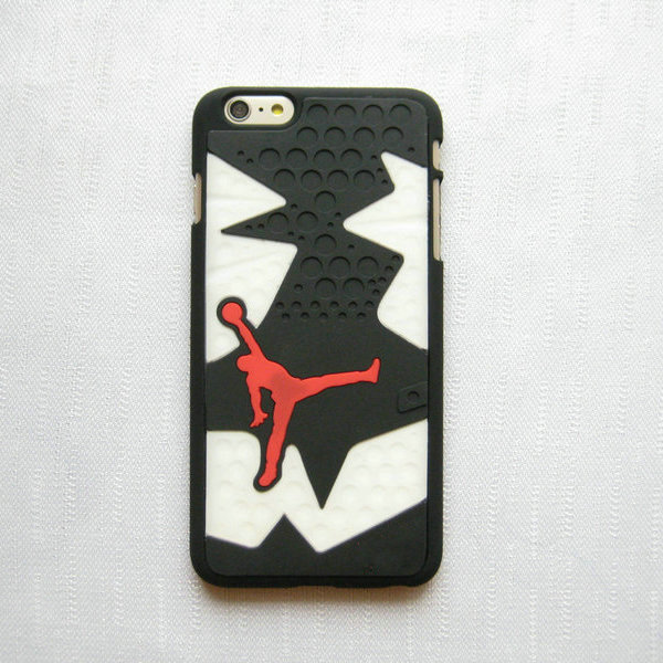 Jordan Shoe Cases For Iphone  Plus
