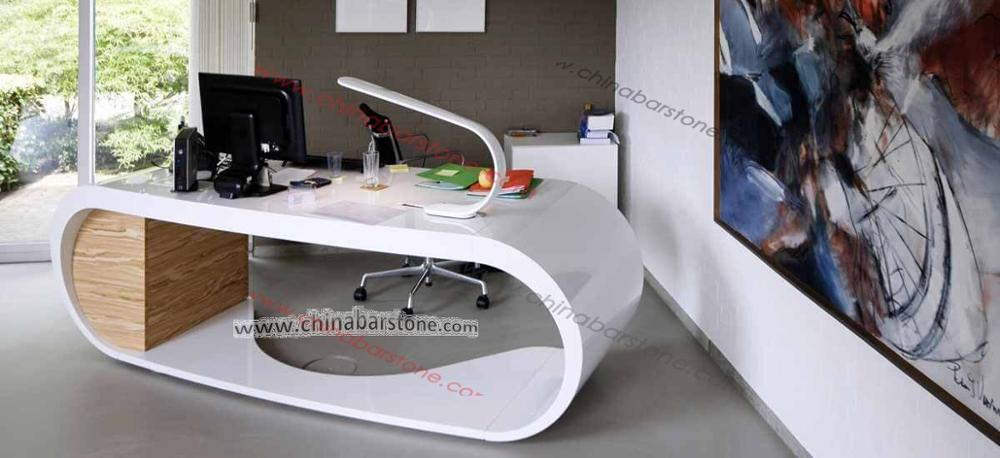 Schreibtisch Design Flexibilitat