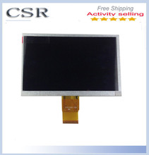 3unit/3 pcs 9 inch Tsinghua Tongfang N910 L900HB50-004 / 001/002/003 LCD display screen on the outside