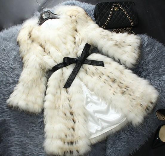 in winter fur - photo #8