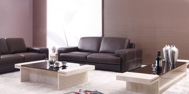 usine vente de haute qualit en cuir v ritable canap section canap canap d 39 angle meubles. Black Bedroom Furniture Sets. Home Design Ideas