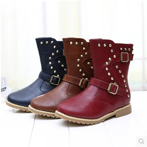 Clearance sale 2015 Fashion winter Snow boots keep warm