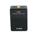 Free shipping Boscam Thunderbolt 2000mW 5 8GHz FPV wireless AV Transmitter for FPV Aerial Photography TS5833