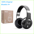 100 Original Bluedio H Headset Bluetooth 4 1 Stereo HIFI Wireless Headphones Bluetooth Earphones For Calls