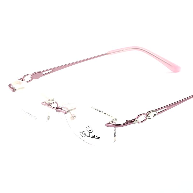 e48ec1459eb www.lesbauxdeprovence.com   Buy Brand New 2016 Ladies Spectacle Frame for  Prescription Glasses