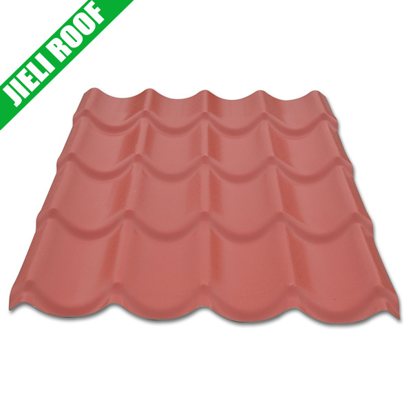 Europe Style Synthetic Resin Roof Tile Buy Synthetic