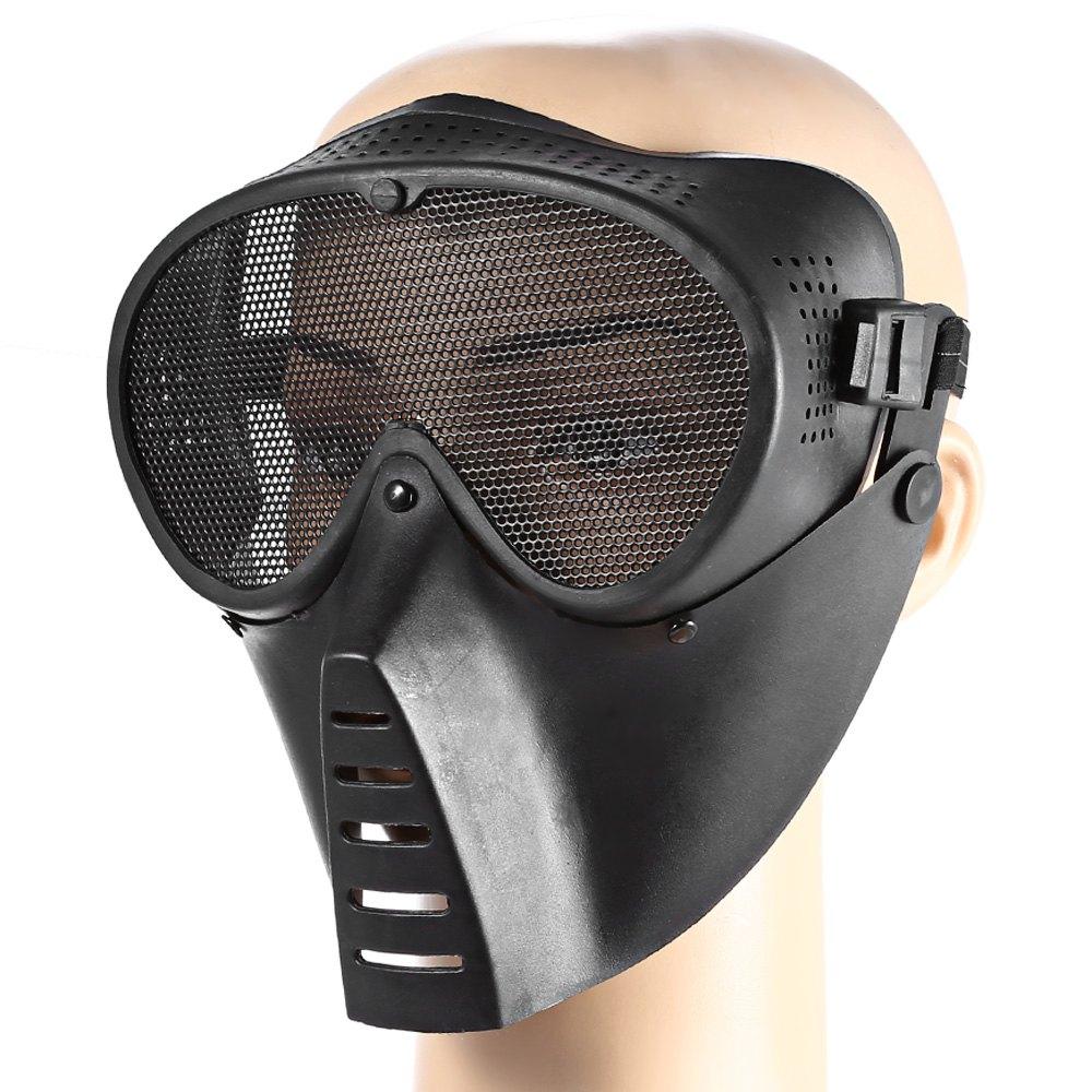 House nylon mask