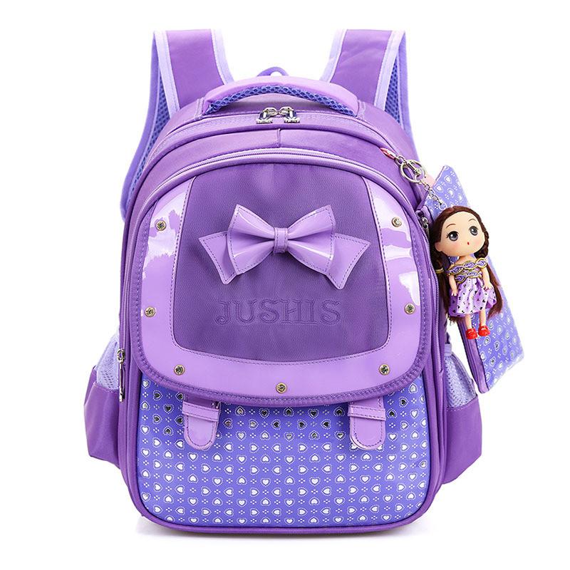 1cd939d931f9 Online Get Cheap Kid Bag Backpack Children School Bag -Aliexpress ... Cute  Girls Backpacks Kids Satchel Children School ...