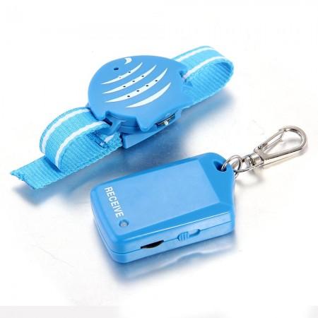 Дети браслеты безопасности анти-потерянный устройство защиты от детей локатор открытый