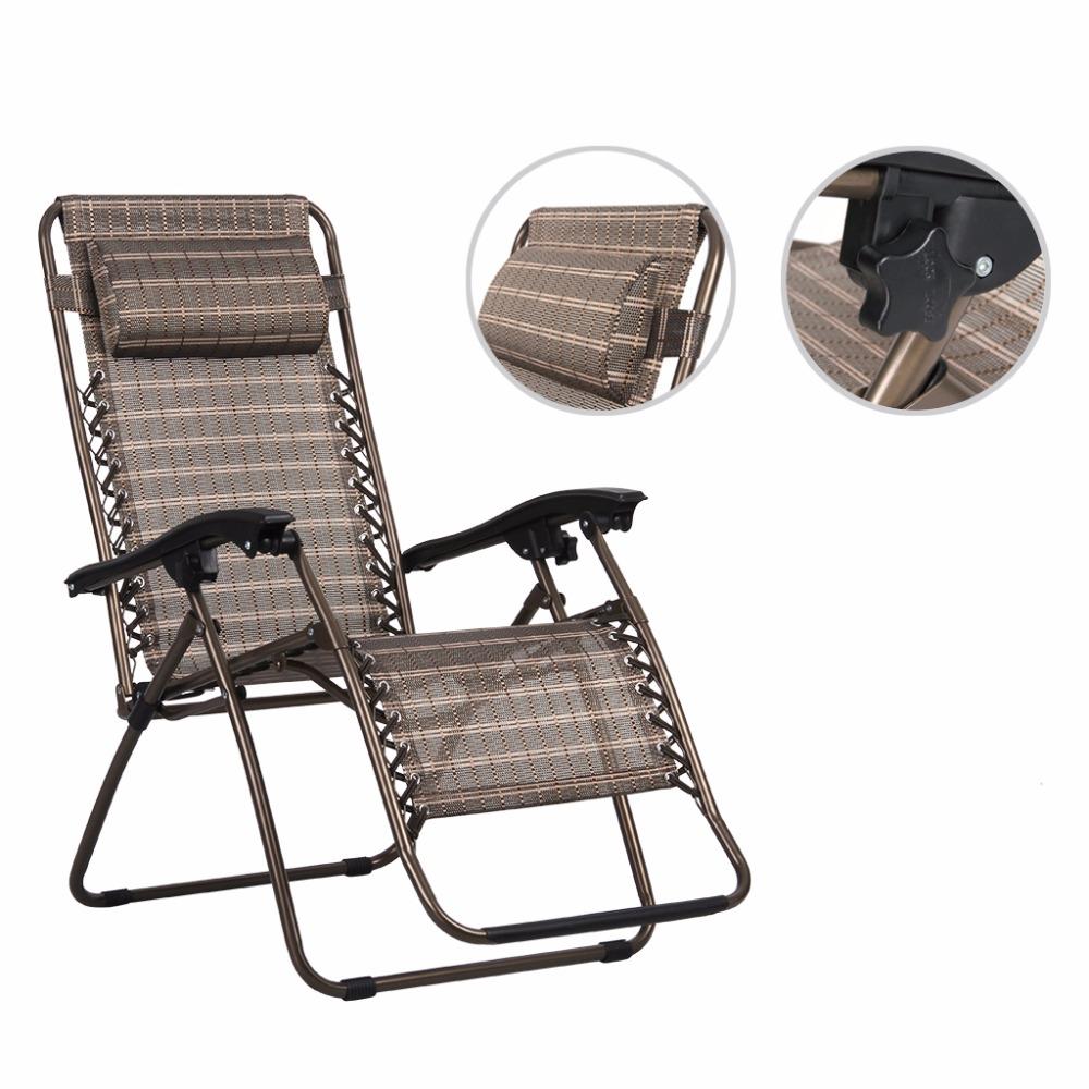 Popular Folding Lounge Chair Outdoor Buy Cheap Folding