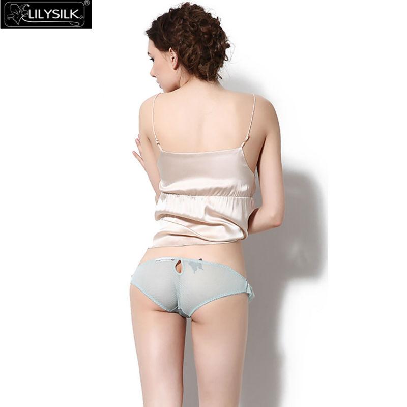 Nude Color Underwear 99