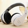 Noise Cancelling Bluetooth Headset Heaphone Wireless Earphone Foldable Music Handsfree Earphone MP3 FM for Smart Phones