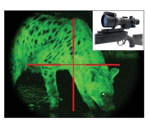 militaire infrarouge vision nocturne de tir tactique lunettes de vision nocturne chasse port e. Black Bedroom Furniture Sets. Home Design Ideas