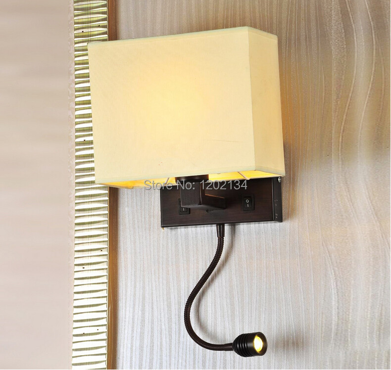 Bathroom Store Reading: 7050 Leo Switched Polished Chrome Reading Wall Light From