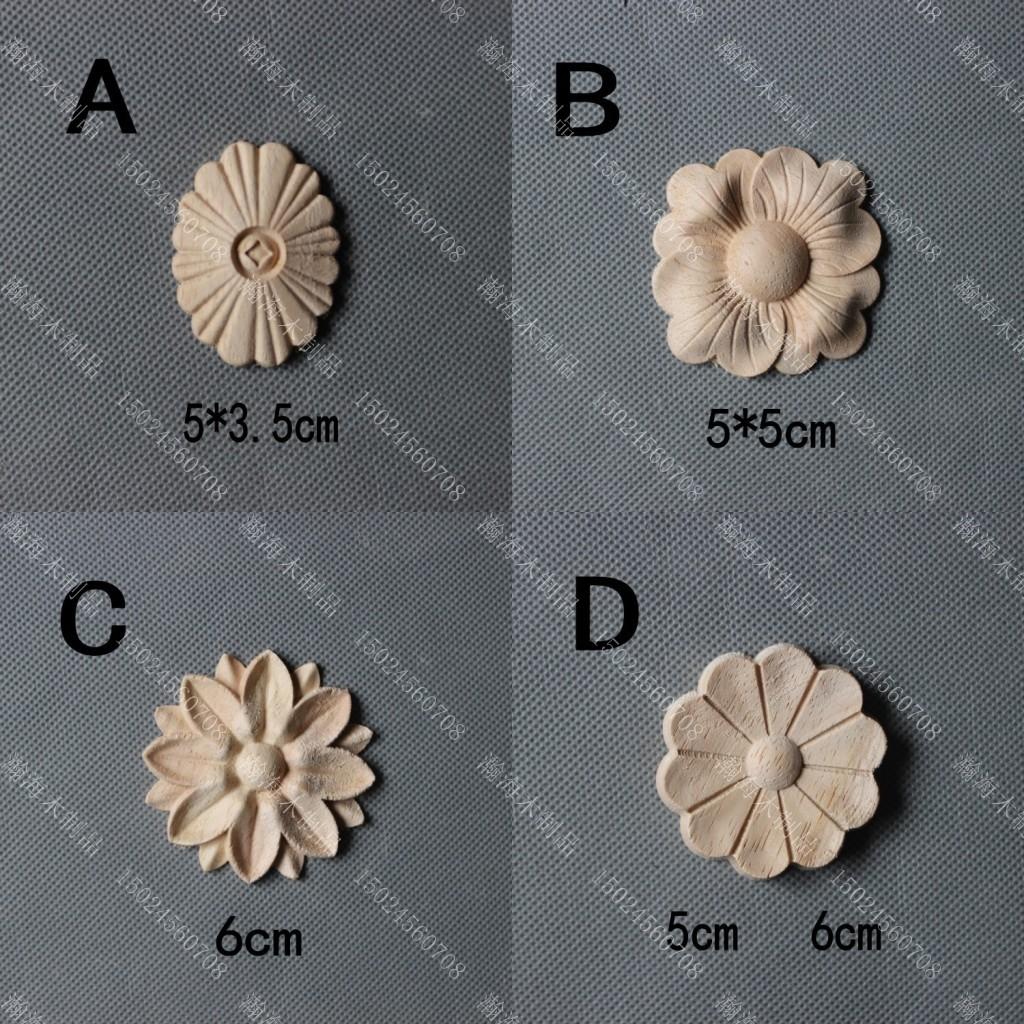 Kitchen Cabinet Appliques: Popular Decorative Wood Appliques-Buy Cheap Decorative
