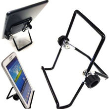 Metal Multi-angle Stand Support Holder For iPad 2 3 4 5 6 Mini 7″-10″ Tablet PC