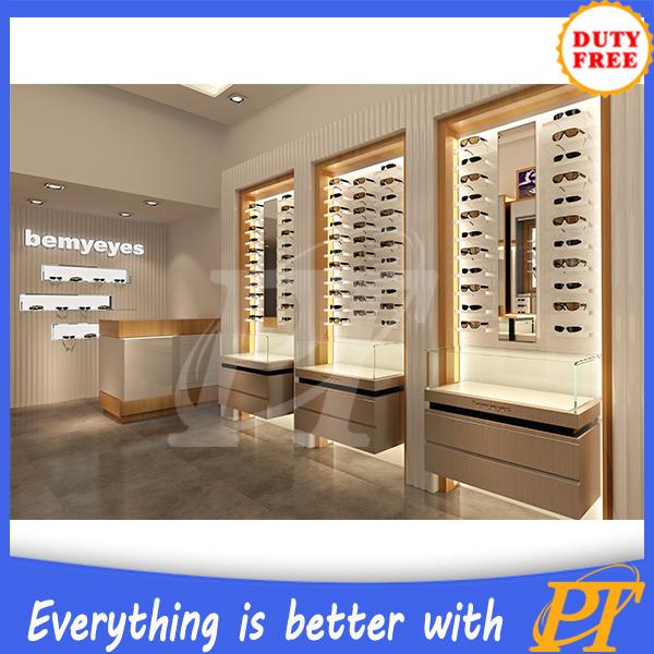 Eyegl Display Cabinet Optical Cabinets 2 Jpg