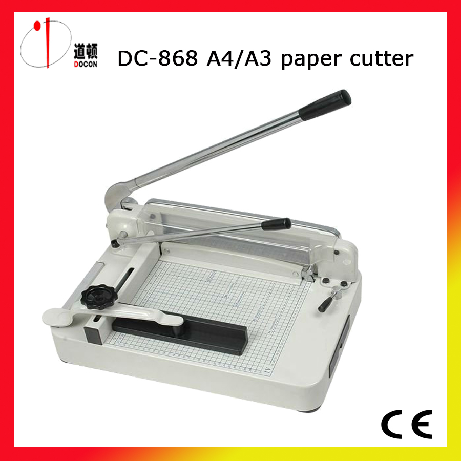 Paper cutter buying guide