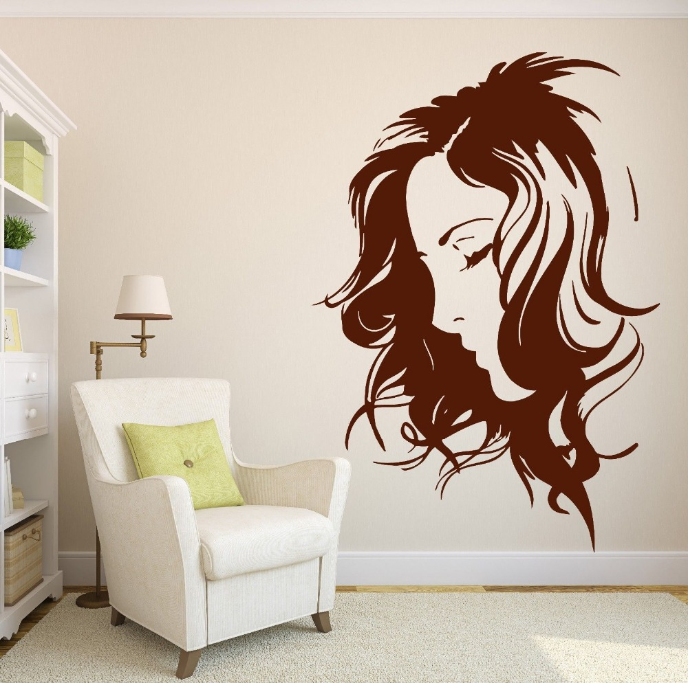 decoration mural salon maison design. Black Bedroom Furniture Sets. Home Design Ideas