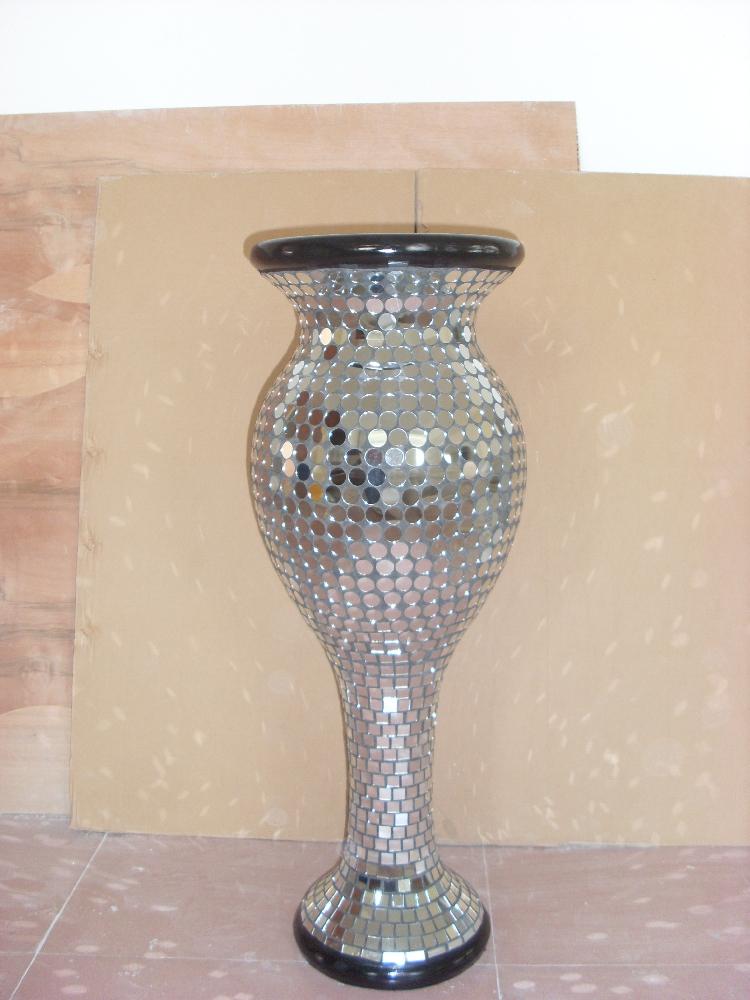 gro e bodenvase boughed mode vase zuhause weichen dekoration vase in produkt option. Black Bedroom Furniture Sets. Home Design Ideas