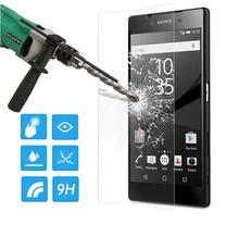 9H Screen Protector Tempered Glass sFor Sony Xperia Z5 Premium Glass Film De Protection Ecran En Verre Trempe For Sony Xperia Z5