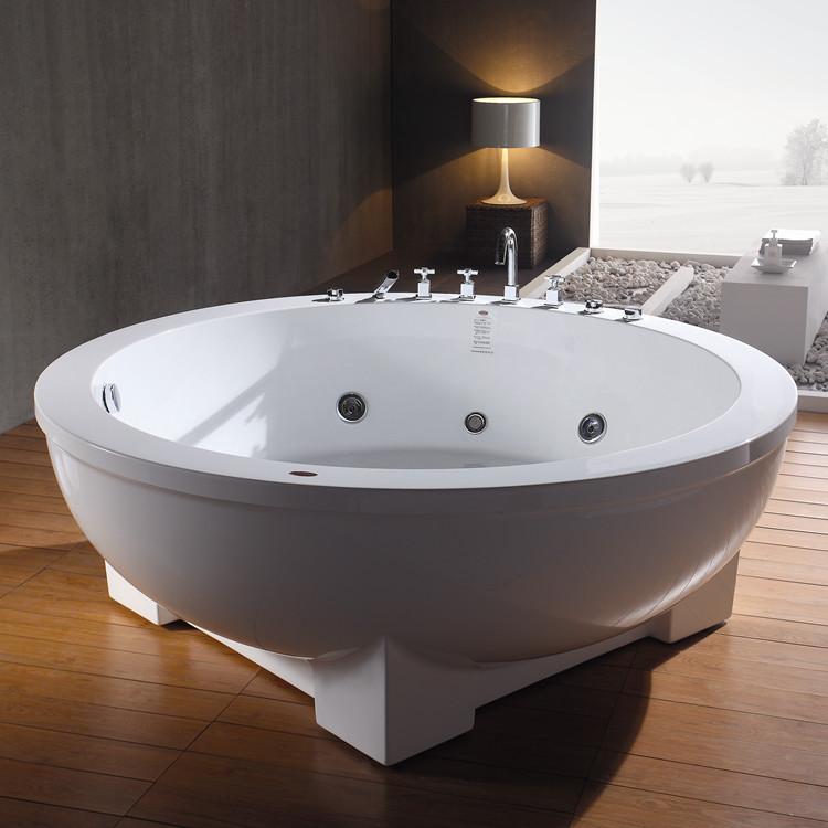 Acrylic bathtubs for sale 28 images small bathtub a046 for Steel bath vs acrylic