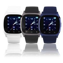 Bluetooth Smart Watch Rwatch M26 Smartwatch Handsfree Digital-watch Bracelet Sport wristband for Android phone Samsung iPhone