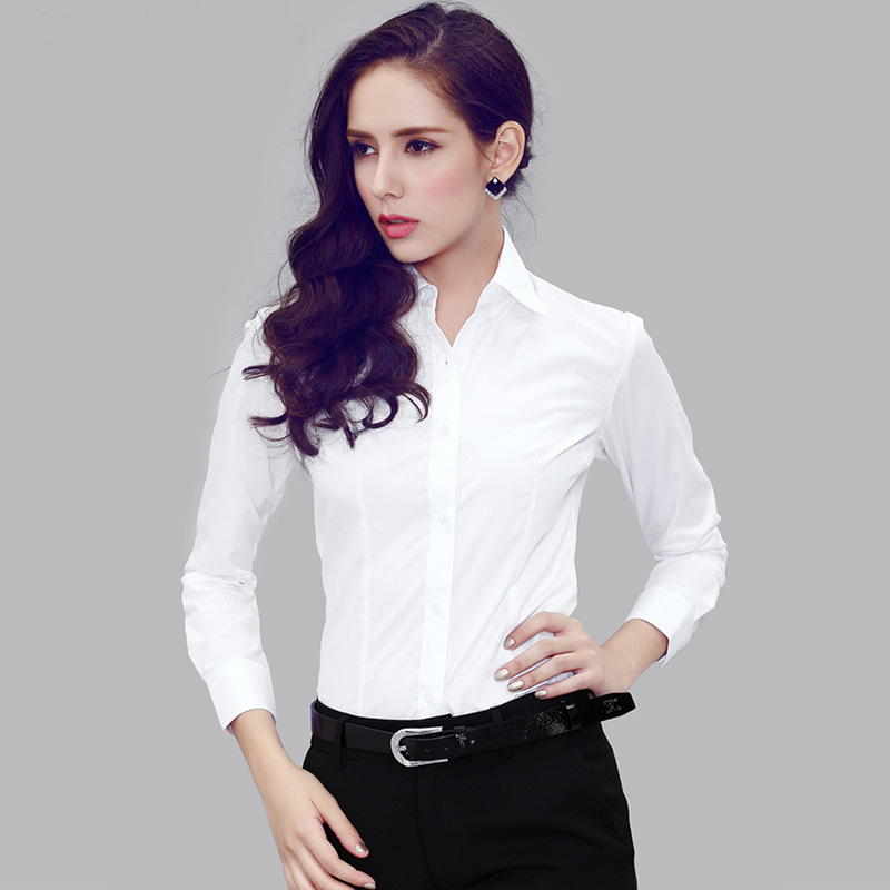 Pair a Portofino Shirt with a pleated skirt, or pencil skirts with blazers to create stunning women's suits perfect for Monday through Friday. Add a pair of heels, and .