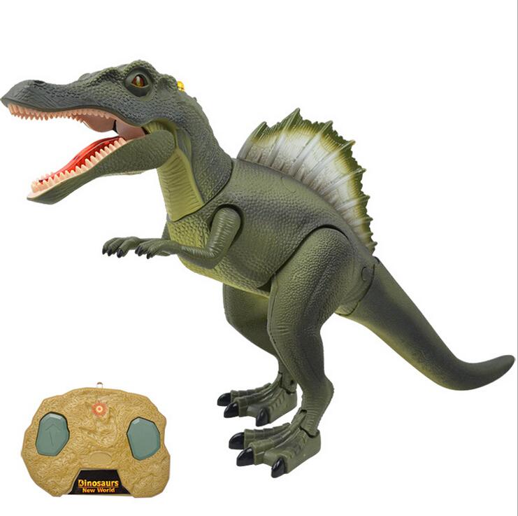 Dinosaur Remote Control Toys 31