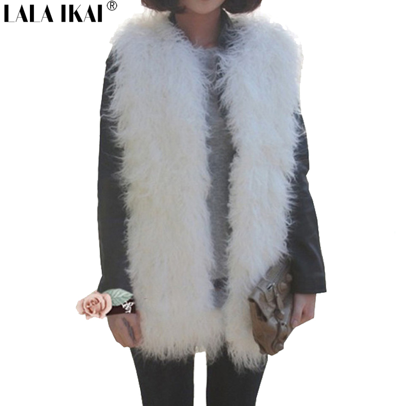 Get the latest cheap faux fur vest available to buy online at DressHead online store. Look stylish and love your shape with our faux fur vest.
