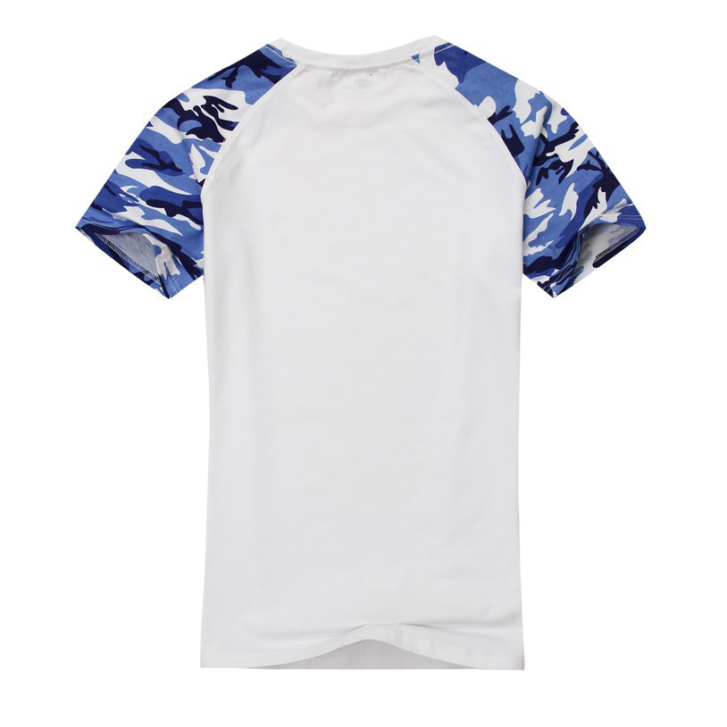 Detail Feedback Questions about SYB 2016 NEW Man Casual Camouflage T ... 2279fea9e52