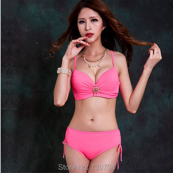 Bathing suits for large breasted women