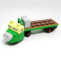 X141 Free shipping new diecast magnetic metal Thomas and Friends madge children Train tracks toy Limited
