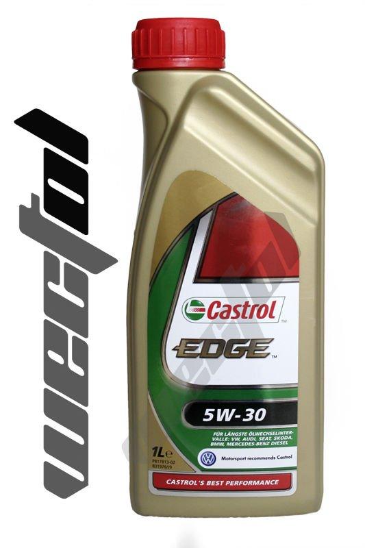 castrol edge sae 5w 30 longlife buy motor oil castrol. Black Bedroom Furniture Sets. Home Design Ideas