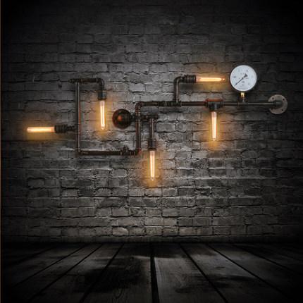 Vintage Industrial Light Fixtures 45
