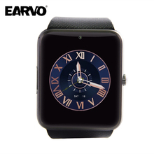 GT08 Smart Health Smartwatch Wach Clock Android Watch Phone Bluetooth Anti lost reminder SIM TF card PK F69 U8 u watch DZ09 GV18