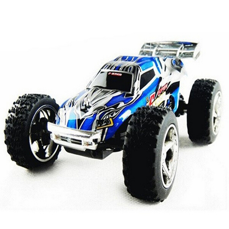 The Newest Children's Electric Car WL Toys 2019 RC Car
