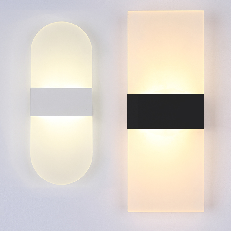 Modern led wall lights lamp for living room corridor bedroom home decoration wall lamp fixtures modern led sconce lights