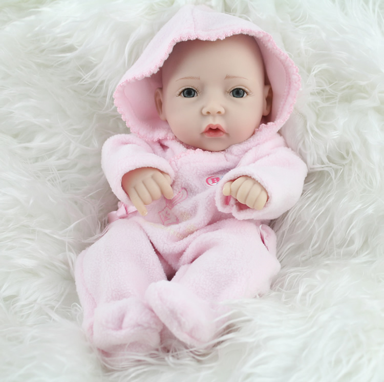 Online Get Cheap Reborn Baby Dolls For Sale Aliexpress