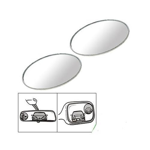В Aliexpress 2 шт. круг палочка - на выпуклая слепое пятно зеркало комплект