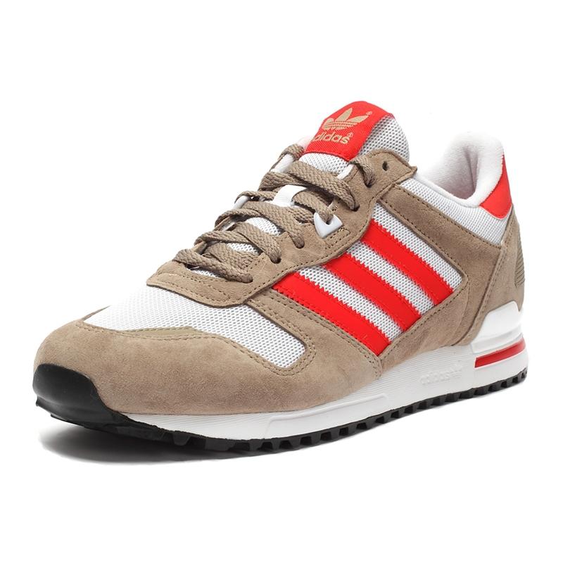 Adidas оригиналы мужчины в обувь ZX700 низкая , чтобы помочь скейтбординг обувь кроссовки унисекс M19395