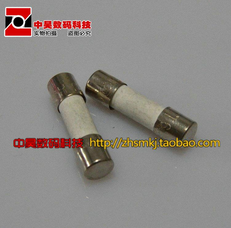 T6 3ah 250v fuse - Relays, T6 3AH/250V - Platt Electric