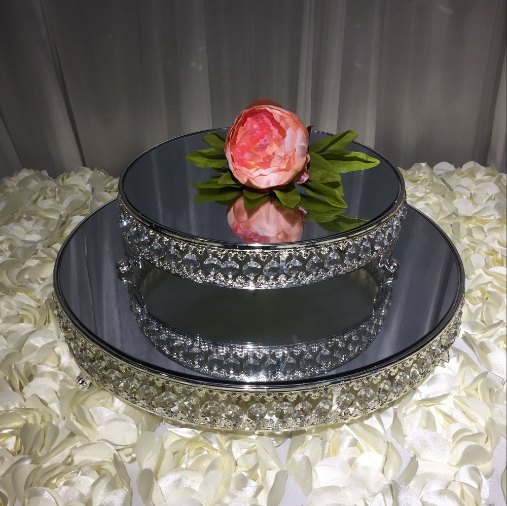 Cake Stand Wedding Decoration