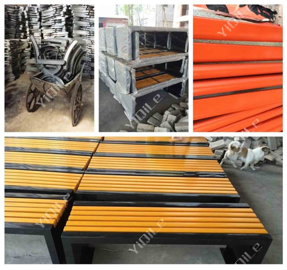 Durable And High Quality Garden Bench Wooden Slats Buy
