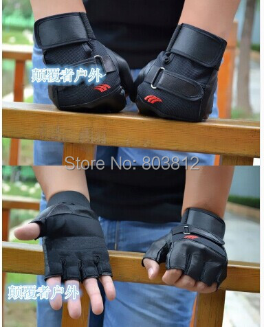 e43eceb646 Wholesale-Explosion-proof Security Duty Tactical Gloves Racing ...