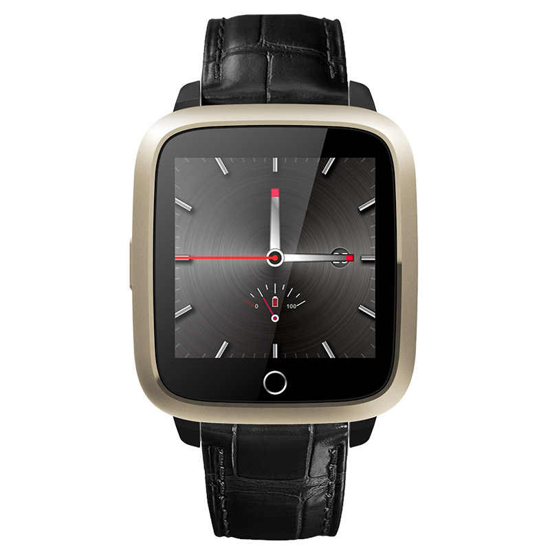 Wholesale Jingtider U11s Smartwatch Android 5 1 Os Mtk6580