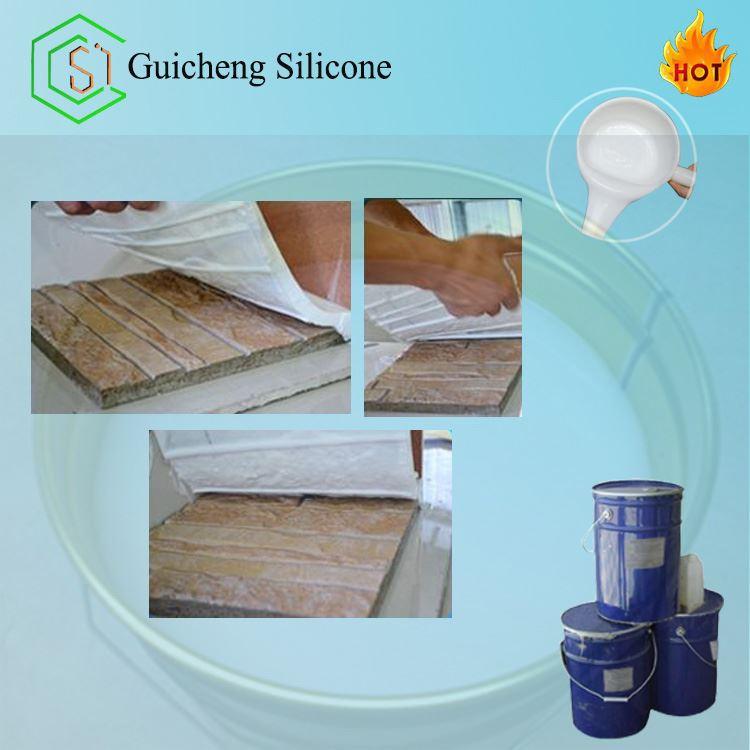 Silicone Mold Materials 104