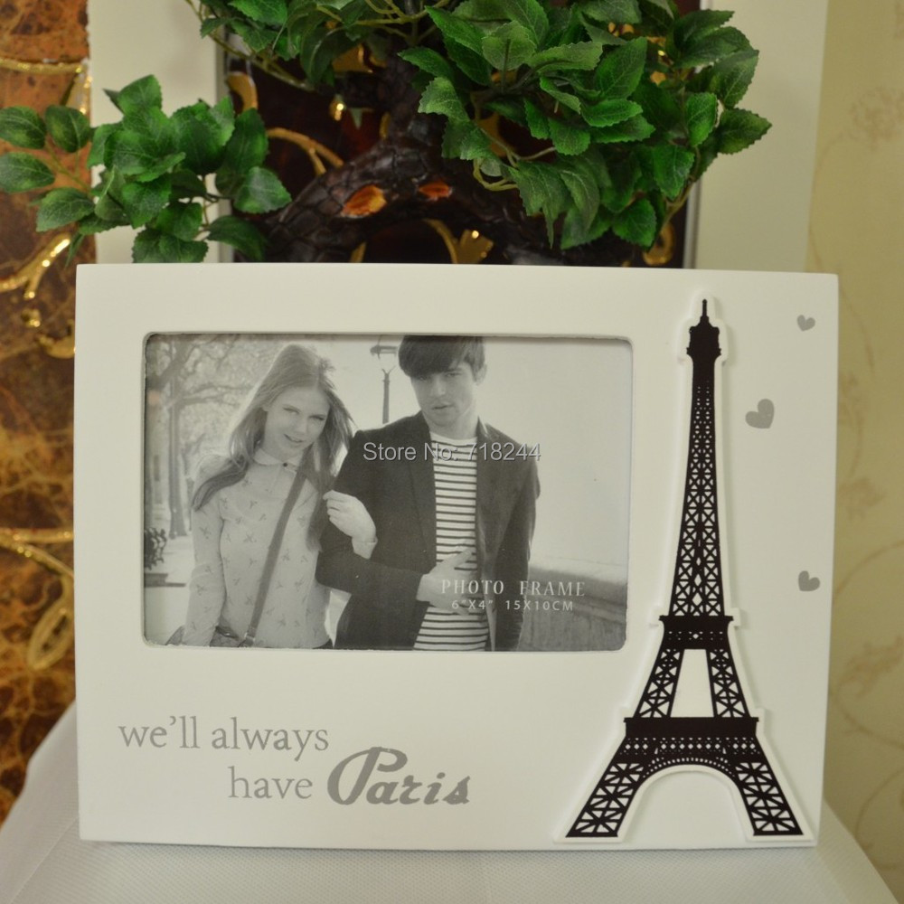 Creative-tower-six-inches-wood-frame-home-decor-craft