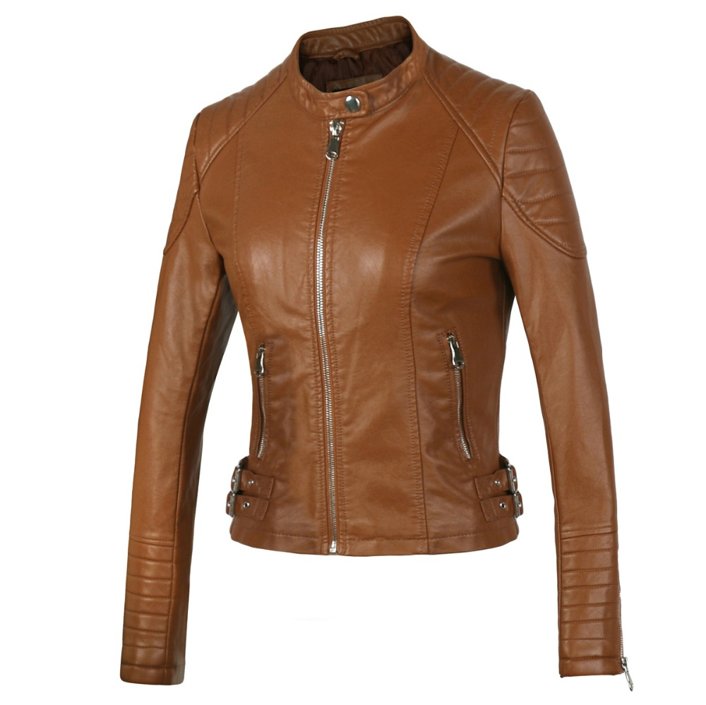 Leather jackets brands names