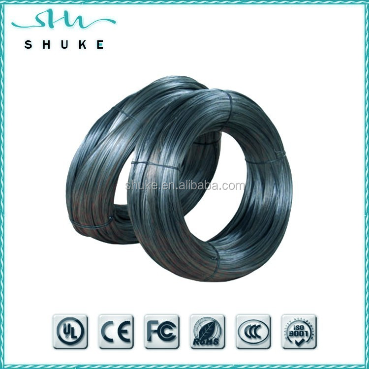 Metal Spiral Black Annealed GI Binding Wire,Binding Wire